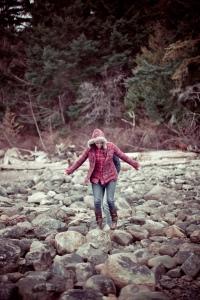 Afterwards Grief Blog - Jennelle Dippel
