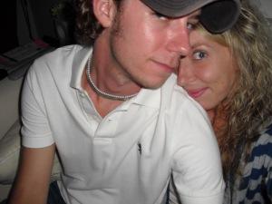 Zach and Krista